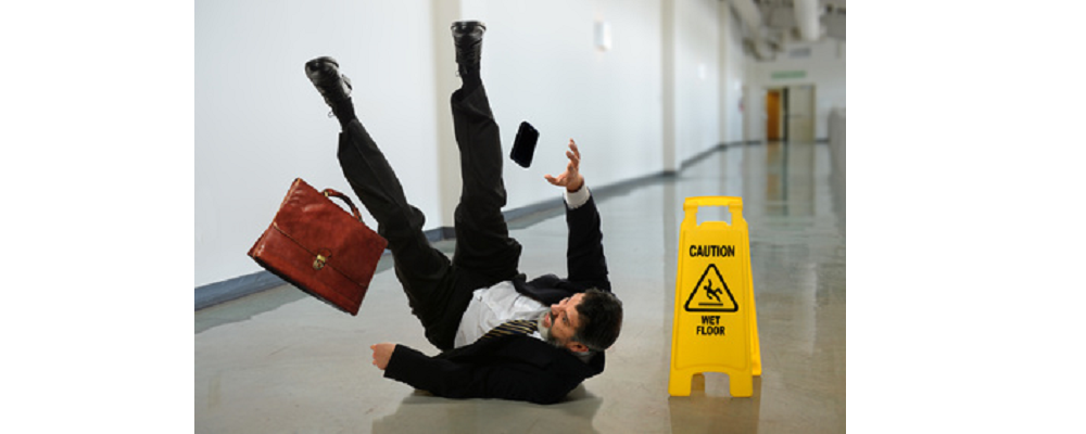 Unfallversicherung I